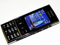 Кнопочный мобильный телефон Nokia x2-00 копия 2 сим FM Bluetooth