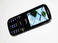 Кнопочный мобильный телефон Nokia S2 копия 2 сим FM Bluetooth