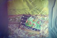 Одеяло  холлофайбер(двоспальное 180х220см)