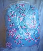 Одеяло  холлофайбер(односпальное 160х220см)