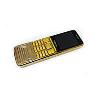 Кнопочный мобильный телефон Nokia S810 копия 2 сим FM Bluetooth громкий динамик