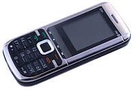 Кнопочный мобильный телефон Donod C3 2 сим FM Bluetooth