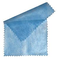 Нетканый материал (спанбонд) в рулонах 80 см х 500 м, пл. 20 г/кв.м.