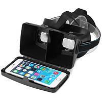 Ritech 3D Magic Box VR Glasses очки шлем гарнитура для телефона виртуальной реальности