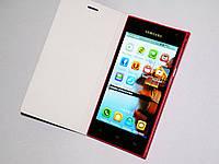 Смартфон Samsung S9 Красный с экраном 5 дюймов на 8 ядер