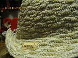 Шляпа шапка бежевая панама 57-58 KANGOL КАНГОЛ, фото 2