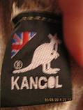 Шляпа шапка бежевая панама 57-58 KANGOL КАНГОЛ, фото 3