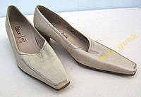 Туфли GABOR, 38,  26.5 см, КОЖА