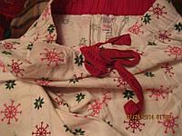 Брюки штаны  уютные якоря 48-50