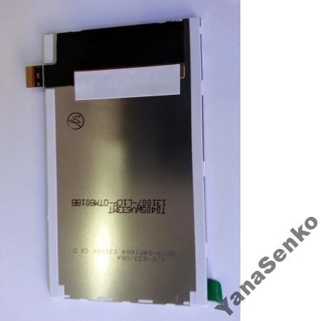 LCD Huawei Y320