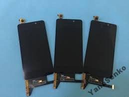 LCD Gigabyte GSmart T4