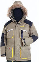 407004-XL / 1 Куртка від зимового костюма NORFIN TITAN