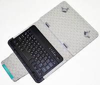 Чехол для планшета 7 с клавиатурой EN RUS