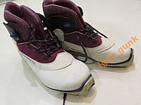 Ботинки для лыж, SALAMON 5.1, (23.5 см) SNS