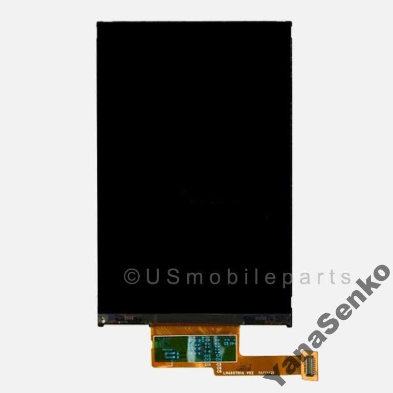 LCD LG E610