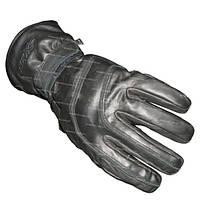 Мотоперчатки кожаные Atrox NF-3932 Black, M