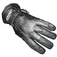 Мотоперчатки кожаные Atrox NF-3937 Black, M