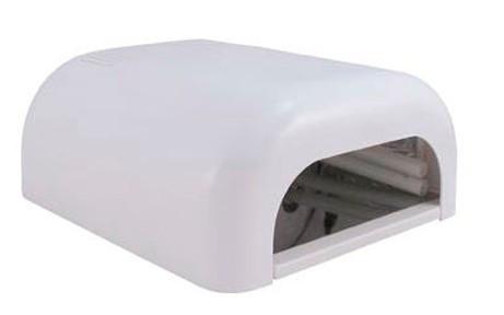 УФ Лампа для ногтей (ультрафиолетовая лампа) с электронной схемой зажигания 36Вт YRE-01715/32
