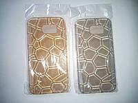 Чехол COV-007 для IPHONE 6 силиконовый ГЕОМЕТРИЯ