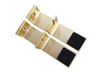 Кронштейн для Mi TV Bar Gold 13.5х6 см