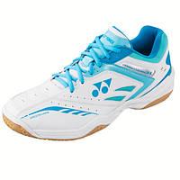 Кроссовки для бадминтона Yonex SHB-34 Ladies Blue