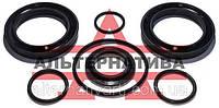 Ремкомплект гидроцилиндра поворота опорных колес БДВП-4,2