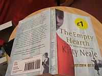 Книга На английском языке Kitty Neale РОМАН