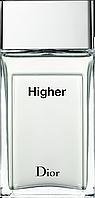 Higher Dior 100ml edt Диор Хайер (энергичный, мужественный, яркий)