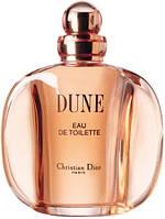 Dior Dune 100ml edt Диор Дюна (пряный, амбровый, тёплый, роскошный, дорогой)