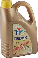 Автомобильное моторное масло 10W-40 RUNNER GAS /двигатели с ГБО/ (4 л) цена