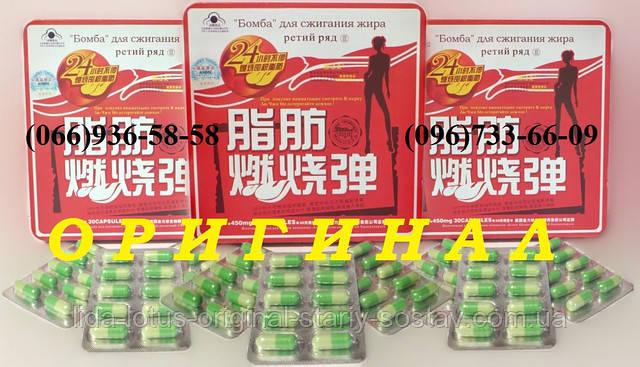 Китайские препараты по назначению