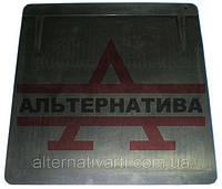 Брызговик  КамАЗ (передний) (430х450)