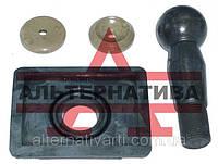 Ремкомплект наконечника продольной тяги с пальцем ЮМЗ