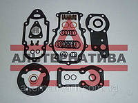 Ремкомплект топливного насоса высокого и низкого давления с прокладками 363-40 Д-260