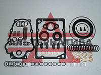 Ремкомплект топливного насоса высокого и низкого давления с прокладками 33 КамАЗ