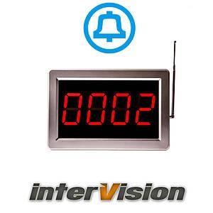 Табло вызова персонала Intervision SMART-46S