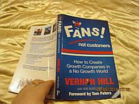 Fans на английском языке книга ИЗ БРИТАНИИ