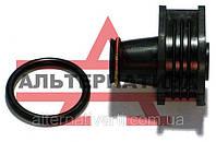 Ремкомплект уплотнения форсунки двигателя ЯМЗ-236,238