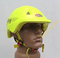 Шлем ATLAS HARDTOP детский, 49-55 см, ОТЛ СОСТ!