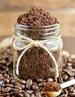 Скраб кофейный, Inovia 50 г