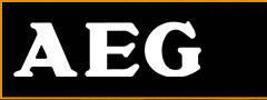 Углошлифовальные машины 115-125 мм AEG - описание, оснащение