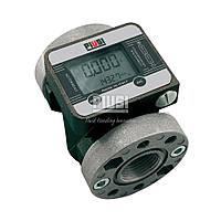 K600/3 - счет для ДТ, 10-110 л/мин.
