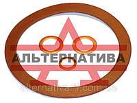 Ремкомплект топливного фильтра грубой очистки МАЗ,КрАЗ,К-700,К-701