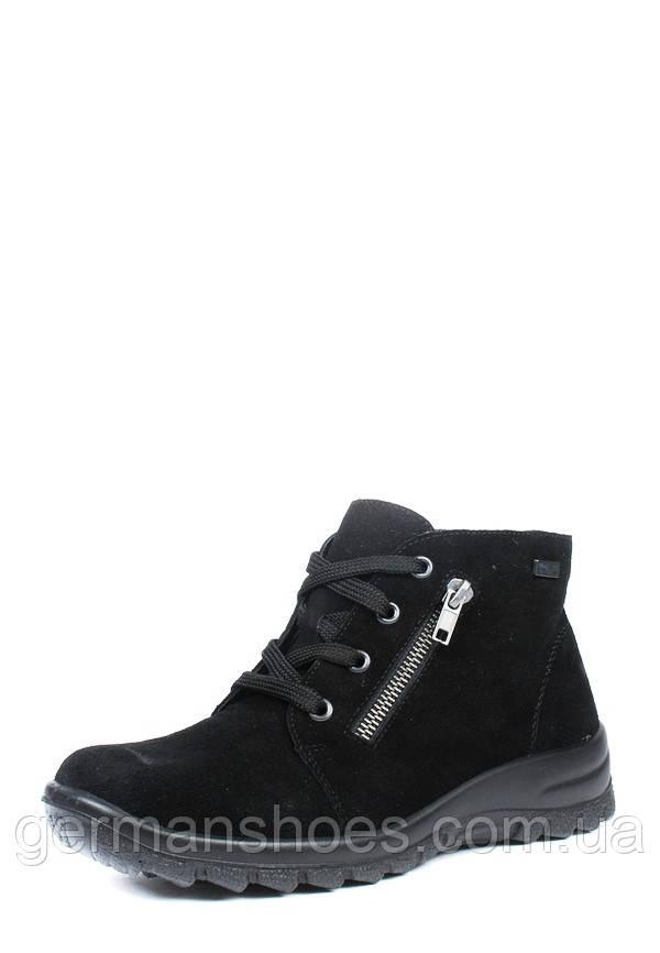 Ботинки женские Rieker L7131-00