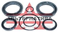 Ремкомплект гидроцилиндра отвала (бульдозера) автогрейдера ДЗ-143, ДЗ-143/180
