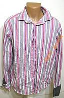 Рубашка MARKS&SPENCER AUTOGRAPH, XL, ОРИГИНАЛ!
