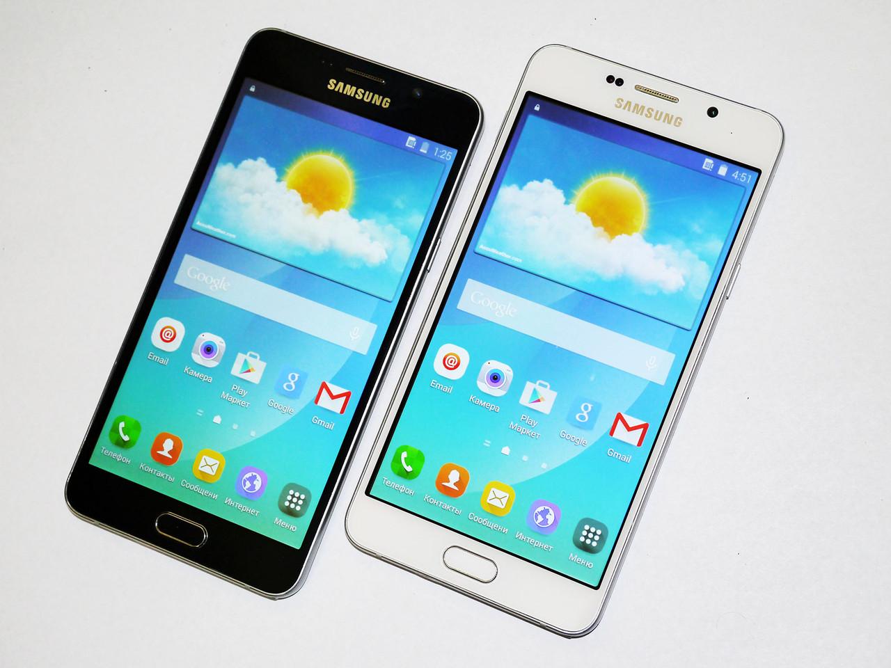 Телефон Samsung Galaxy Note 5 - 5.5'' +8 Ядер+10Мпх+Android