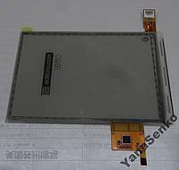 Дисплей для электронной книги PocketBook Tauch 622