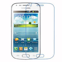 Бронированная защитная пленка Samsung S5380 Wave Y