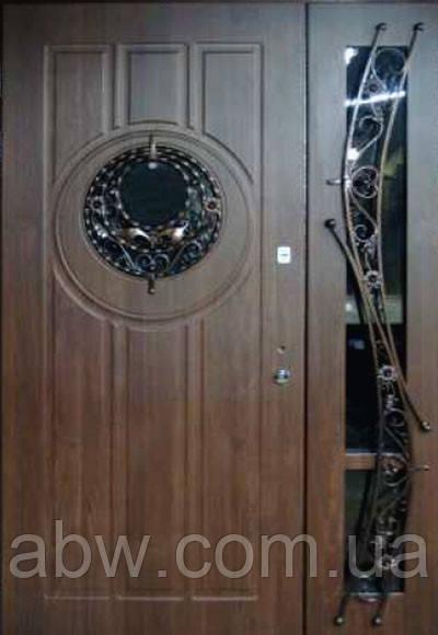 """Двери с МДФ """"АРМЕКС"""" - модель ПЕКТОРАЛЬ"""